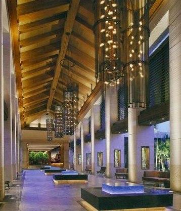 北京行宮國際酒店