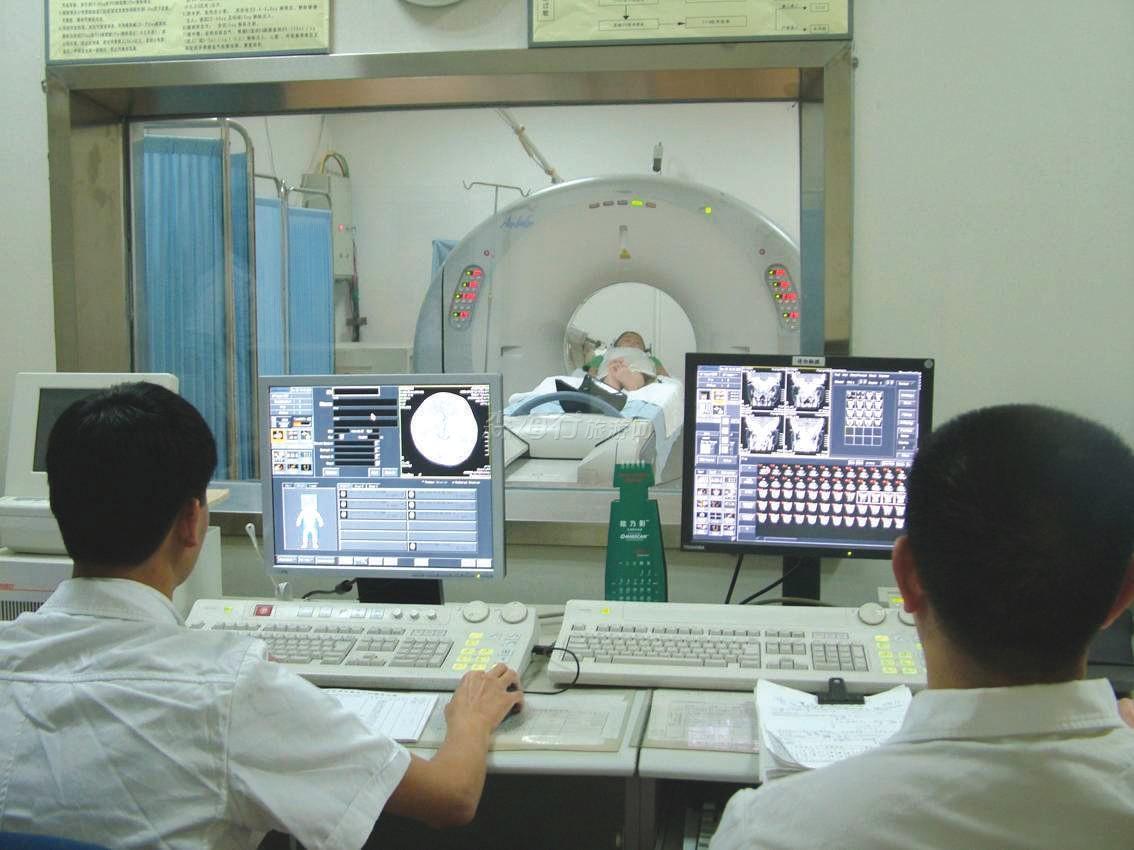 兵庫縣縣立粒子線治療中心