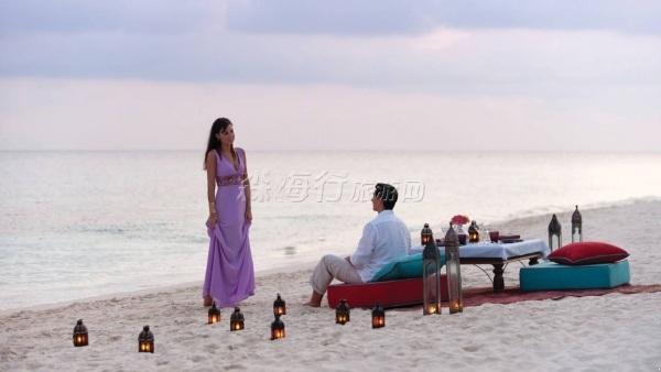 馬爾代夫Landaa Giraavaru四季度假村