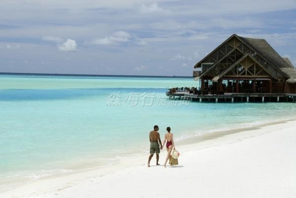 Anantara Resort Maldives(馬爾代夫安納塔拉度假村)