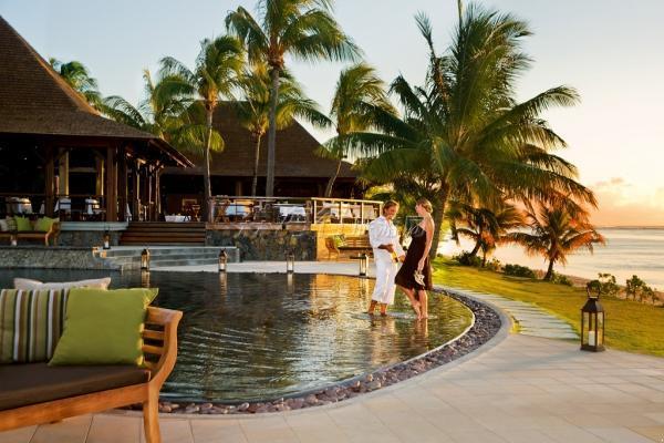 毛里求斯Les Pavillons度假酒店