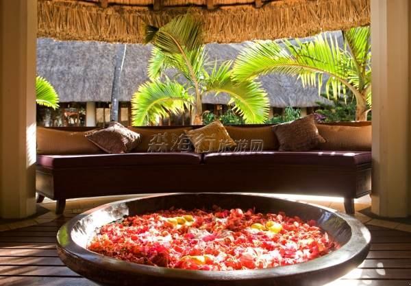 毛里求斯傳奇酒店(Mauritius legends)