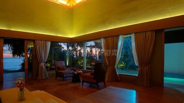 馬爾代夫卓美亞德瓦納芙希酒店