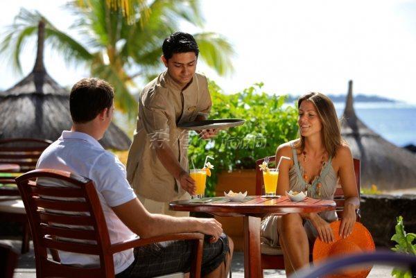 毛里求斯Merville Beach度假酒店