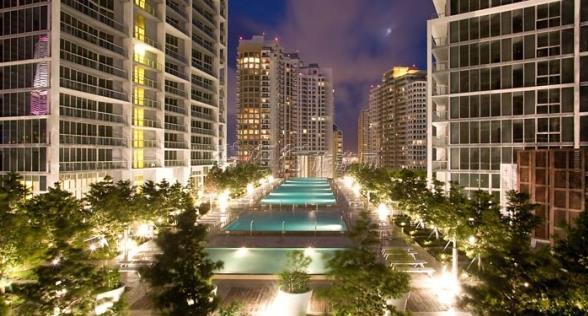 邁阿密總督酒店Viceroy Miami
