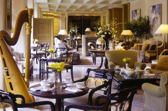 休斯頓瑞吉酒店The St. Regis Houston