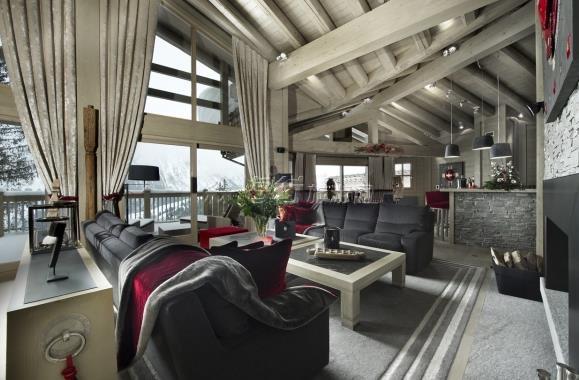 法國高雪維爾K2酒店 Hotel Le K2