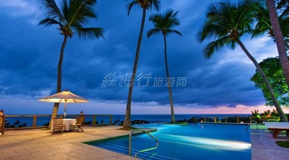 多米尼加加勒比卡薩博尼塔熱帶小屋 Casa Bonita Tropical Lodge