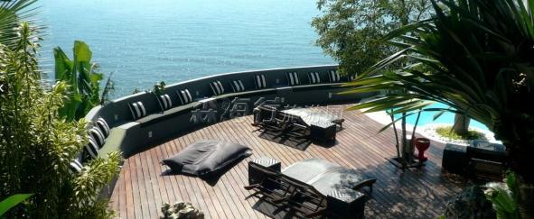 巴西里約熱內盧La Suite酒店 Brazil Rio de Janeiro