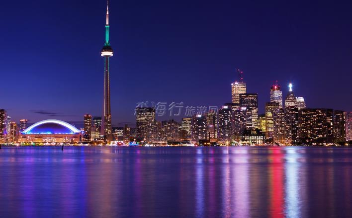 多倫多香格里拉酒店Shangri-La Hotel, Toronto