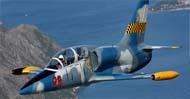 法国:体验战斗机的速度与激情