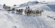 冰火之国冰岛,极圈冰河时代纯