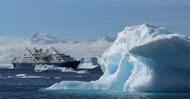 世界尽头与您相约·阿根廷南极