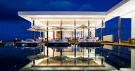 马尔代夫卓美亚德瓦纳芙希酒店