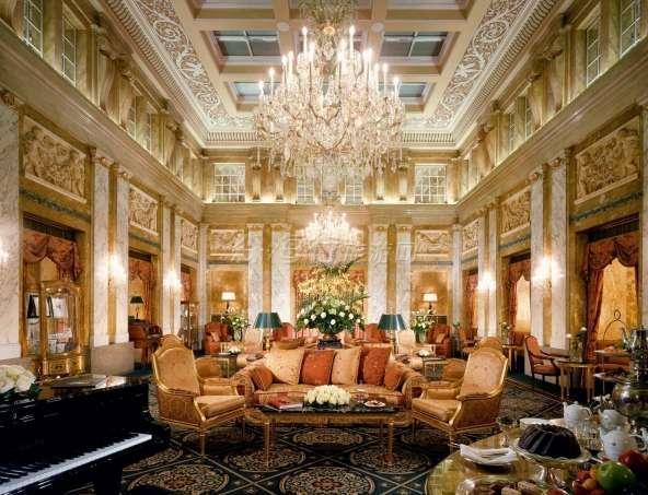 顶级奢华奥地利欧式宫殿度假10晚11天图片