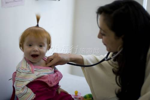 最好的儿童医院--美国波士顿儿童医院