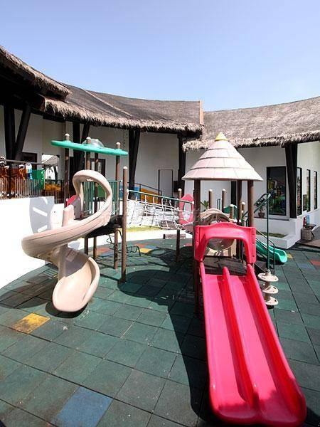 普吉岛维特度假酒店(the vijitt resort)