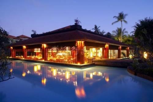 印尼巴厘岛努沙杜瓦拉古娜度假村the