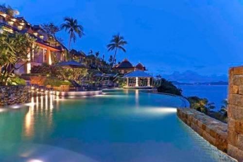 普吉岛西瑞湾威斯汀度假酒店