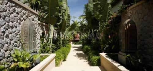 泰国普吉岛安达拉度假村和别墅andara resort and
